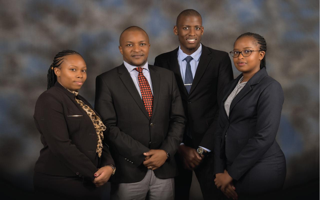Image result for Nairobi Lawyer Stephen Gitonga